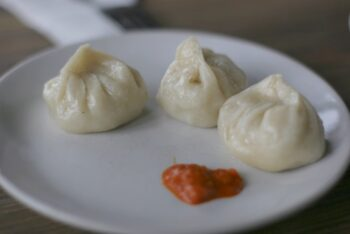 Momos - Plattershare - Recipes, Food Stories And Food Enthusiasts