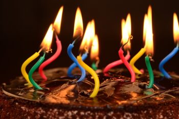 The First Birthday Of The Co-Founder With 500 Fb Fans - Plattershare - Recipes, Food Stories And Food Enthusiasts