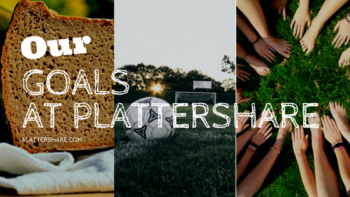 A Holistic Platform To Share Passion For Food, Creating New Opportunities For Our Community And Promoting Food Brands - Our Goals At Plattershare - Plattershare - Recipes, Food Stories And Food Enthusiasts