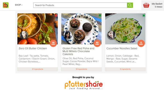 Advertise - Plattershare - Recipes, Food Stories And Food Enthusiasts