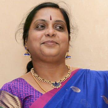 Subhashni Venkatesh
