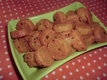 Radish Pickle - Plattershare - Recipes, Food Stories And Food Enthusiasts