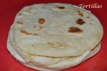 Tortilla - Plattershare - Recipes, Food Stories And Food Enthusiasts