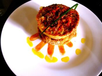 Peppery Cheese Omelette - Plattershare - Recipes, Food Stories And Food Enthusiasts