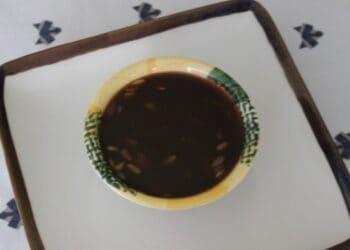 Amchur (Mango Powder) Chutney - Plattershare - Recipes, Food Stories And Food Enthusiasts