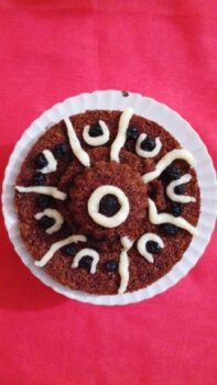 Brownie With Coconut Sugar - Plattershare - Recipes, Food Stories And Food Enthusiasts