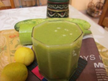 The Green Flush : Healthy Fresh Juices - Plattershare - Recipes, Food Stories And Food Enthusiasts