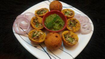 Paneer Pataka, Recipe: Naram Kadak - Plattershare - Recipes, Food Stories And Food Enthusiasts