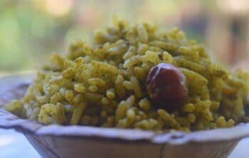 Karuveppilai Sadam / Curry Leaves Rice - Plattershare - Recipes, Food Stories And Food Enthusiasts