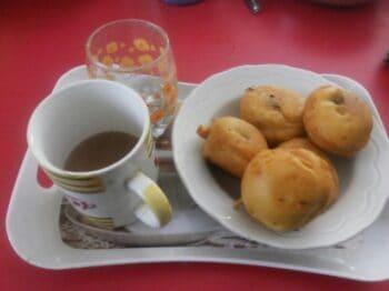 Aloo Bonda/Batata Vada - Plattershare - Recipes, Food Stories And Food Enthusiasts