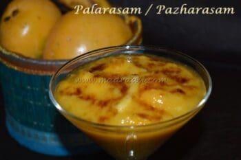 Palarasam / Pazharasam - Plattershare - Recipes, Food Stories And Food Enthusiasts
