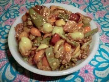 Karonde Aur Hari Mirch Ka Achar - Plattershare - Recipes, Food Stories And Food Enthusiasts