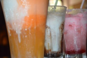 Ice-Cream Soda - Plattershare - Recipes, Food Stories And Food Enthusiasts