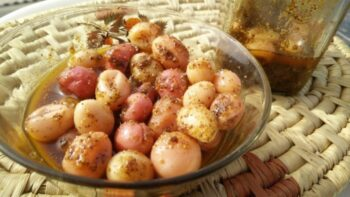 Karonde Ka Achaar - Plattershare - Recipes, Food Stories And Food Enthusiasts