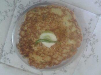 Kakadi Thalipeeth - Plattershare - Recipes, Food Stories And Food Enthusiasts