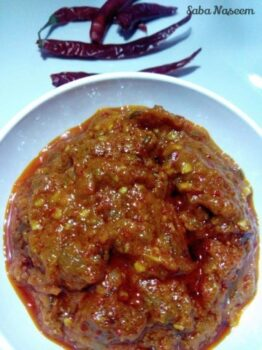 Shezwan Sauce - Plattershare - Recipes, Food Stories And Food Enthusiasts