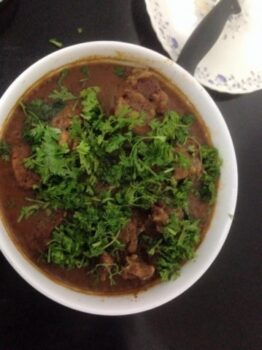 Chicken Curry Masala - Plattershare - Recipes, Food Stories And Food Enthusiasts