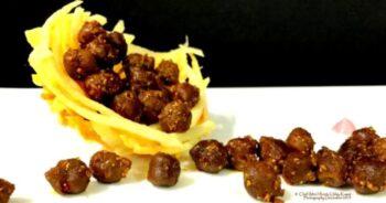 Chatpata Kala Chana - Plattershare - Recipes, Food Stories And Food Enthusiasts