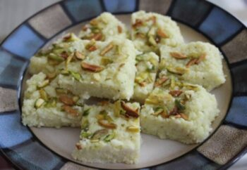 Milk Cake - Plattershare - Recipes, Food Stories And Food Enthusiasts