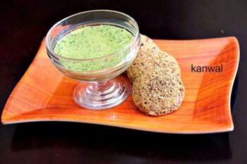 Split Green Gram Pandoli - Plattershare - Recipes, Food Stories And Food Enthusiasts