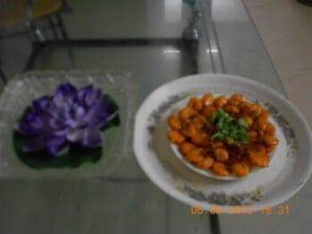 Prawn Curry - Plattershare - Recipes, Food Stories And Food Enthusiasts