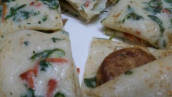 Pancake Sandwich - Plattershare - Recipes, Food Stories And Food Enthusiasts