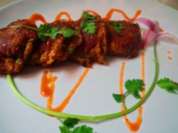 Galawati Cauliflower Kebabs - Plattershare - Recipes, Food Stories And Food Enthusiasts