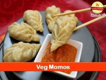 Veg Momos Recipe - Plattershare - Recipes, Food Stories And Food Enthusiasts