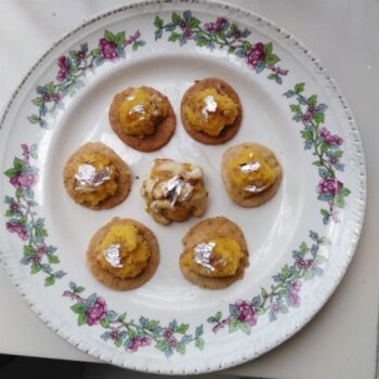 Begum Bahar - Plattershare - Recipes, Food Stories And Food Enthusiasts