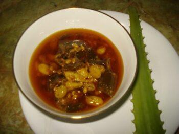 Aloevera Methi Pickle - Plattershare - Recipes, Food Stories And Food Enthusiasts