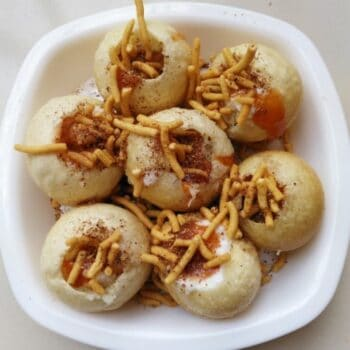 Awadhi Goal Gappe - Plattershare - Recipes, Food Stories And Food Enthusiasts