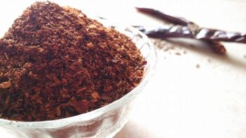 Crushed Redchili N Cuminseed Flakes - Plattershare - Recipes, Food Stories And Food Enthusiasts