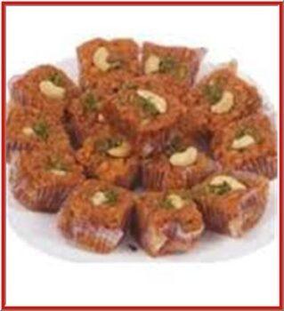 Doda Barfi - Plattershare - Recipes, Food Stories And Food Enthusiasts