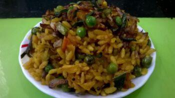 Kande Murmure - Plattershare - Recipes, Food Stories And Food Enthusiasts