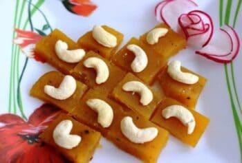 Aam Papad (Mango Papad) - Plattershare - Recipes, Food Stories And Food Enthusiasts