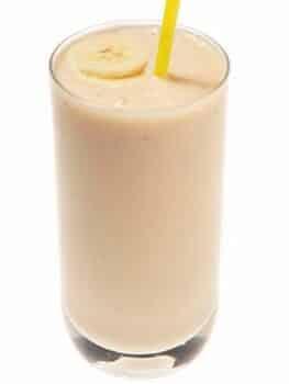 Banana Shake - Plattershare - Recipes, Food Stories And Food Enthusiasts