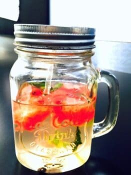 Detox Water For Flat Belly (Weight Loss) - Plattershare - Recipes, Food Stories And Food Enthusiasts