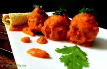 Punjabi Dum Aloo - Plattershare - Recipes, Food Stories And Food Enthusiasts