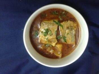 Fish Curry - Plattershare - Recipes, Food Stories And Food Enthusiasts