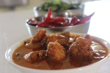 3 Border Chicken Curry - Plattershare - Recipes, Food Stories And Food Enthusiasts
