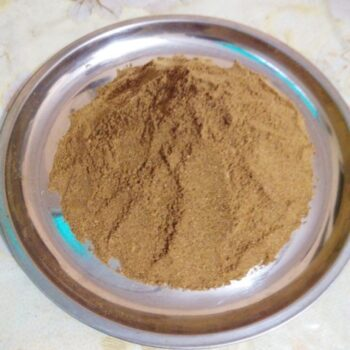 Home Made Garam Masala - Plattershare - Recipes, Food Stories And Food Enthusiasts