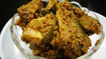 Mango Pickle / Aam Ka Achar - Plattershare - Recipes, Food Stories And Food Enthusiasts