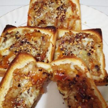 Bread Toast - Plattershare - Recipes, Food Stories And Food Enthusiasts