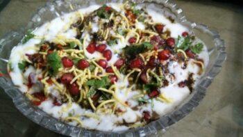 Bread Dahi Vada Recipe - Plattershare - Recipes, Food Stories And Food Enthusiasts