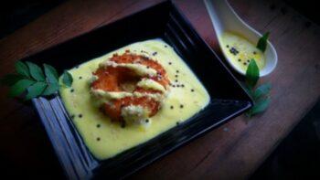 Multigrain Paneer Dahi Vada - Plattershare - Recipes, Food Stories And Food Enthusiasts