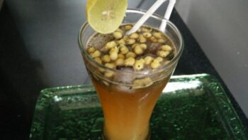 Home Made Jaljeera Drink - Plattershare - Recipes, Food Stories And Food Enthusiasts
