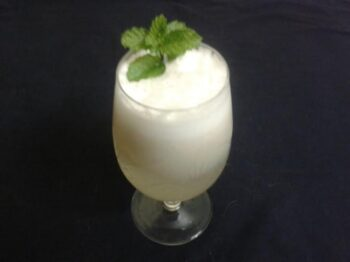 Litchi Lemonade - Plattershare - Recipes, Food Stories And Food Enthusiasts