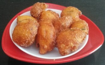 Thavil Vadai / Thaval Vadai - Plattershare - Recipes, Food Stories And Food Enthusiasts
