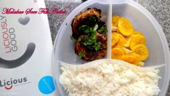 Malabar Seer Fish Cutlet With Licious - Plattershare - Recipes, Food Stories And Food Enthusiasts