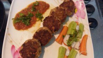 Malabar Fish Cutlet Recipe ( Licious Marinades) - Plattershare - Recipes, Food Stories And Food Enthusiasts
